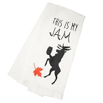 Dish Towel - This is My Jam