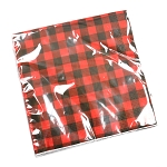 Napkins - Buffalo Plaid - 20 Pack