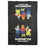 Mummer Tea Towel