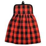 Hand Towel - Buffalo Plaid
