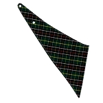 Dog NL Tartan Bandana - Medium