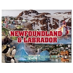 Newfoundland and Labrador Calendar - Small