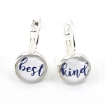 Dangle Earrings - Best Kind