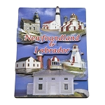 3D Lighthouse Magnet