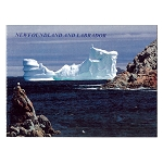 Newfoundland and Labrador Souvenir Booklet