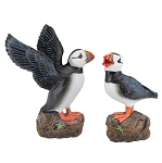 Puffin Magnet - Two Styles