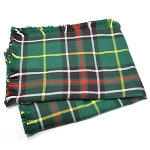 NL Tartan Table Runner