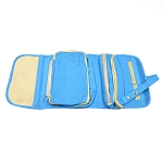 Nylon Travel Bag - Assorted Colours