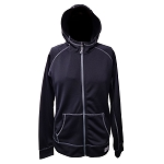 Ladies Full Zip Competition Jacket