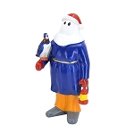 Musical Mummer Ornament - Puffin Wilbur from Elliston