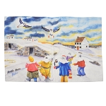 Cloth Placemat - Elliston Mummers