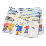 Mummers Table Runner - Elliston Mummers
