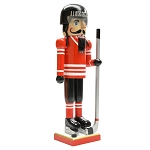 Nutcracker - Hockey Player