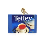 Tetley Tea Ornament