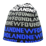 Kids - Toque - All Over Print - Newfoundland