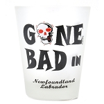 Shot Glass - Gone Bad