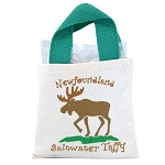 Moose Candy Tote Bag - Saltwater Taffy 150g