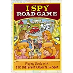 I Spy Card Game
