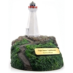 Cape Spear Lighthouse Figurine