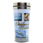Travel Mug - Newfoundland Photos