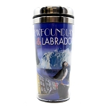 Travel Mug - Newfoundland and Labrador Collage