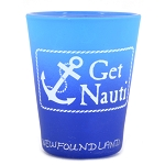 Shot Glass - Get Nauti