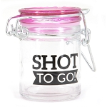 Shot Glass To Go
