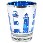 Shot Glass - Lighthouse
