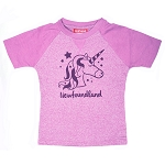Kids Magic Unicorn T-Shirt