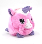 Unicorn Bean Bag Plush
