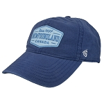 Dad Cap - Since 1497 Newfoundland, Canada - Polytonal Patch