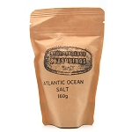 Newfoundland Seasonings - Atlantic Ocean Salt - 160g