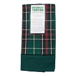 Newfoundland Tartan Tea Towel - 2 Pack