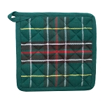 Newfoundland Tartan Pot Holder
