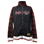 Ladies Newfoundland Plaid Jacket