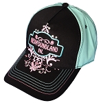Ladies Cap - Newfoundland with Sparkles