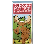 Chocolate Bar - Canadian Moose - 85g
