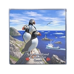 Puffin Scenic NL Playing Cards