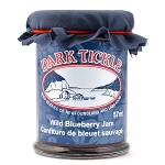 Wild Blueberry Jam - 57ml