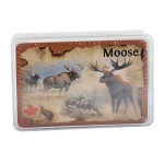 Moose Canada Playing Cards