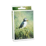 Puffin Playing Cards