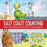 East Coast Counting - Dawn Baker