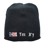 Toque - Yes B'Y - Newfoundland Flag