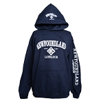Youth - Hoodie - Newfoundland and labrador - Est 1497 - 4 - Icons - Navy