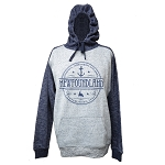 Unisex Hoodie - Coin Anchor