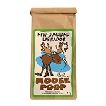 Newfoundland Labrador - Moose Poop - Chocolate Almonds 110g