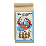 Newfoundland Labrador - Crab Crap - Jelly Bean Candy - 150g Bag