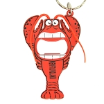Lobster - Magnet /Bottle Opener / Key Chain - 4