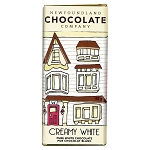 Newfoundland Chocolate Bar - Creamy White - 42g