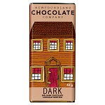 Newfoundland Chocolate Bar - 54% Dark Chocolate - 42g